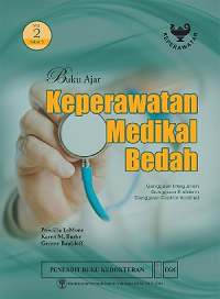 Image of Buku ajar keperawatan medical bedah 2 ed.5