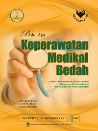 Image of Buku Ajar Keperawatan Medical Bedah 1 Ed.5